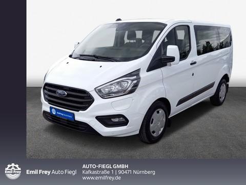 Ford Transit Custom 1.0 320 L1 EcoBoost Trend #2