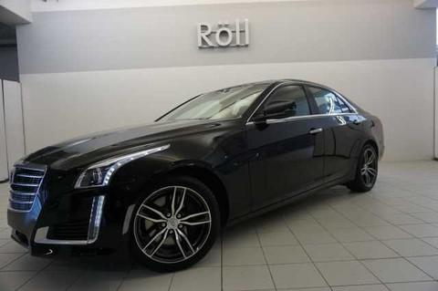 Cadillac CTS 2.0 Premium AWD