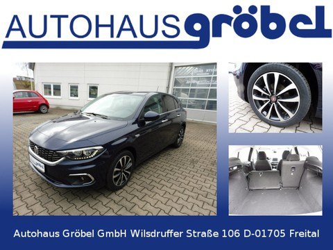 Fiat Tipo 1.6 MJET Lounge