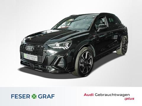 Audi Q3 S line 35 TDI 150