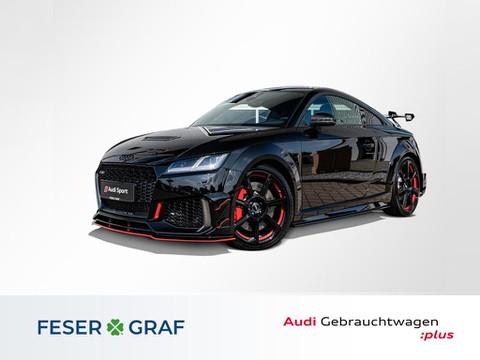 Audi TT RS Coupé qu PERFORMANCE PARTS