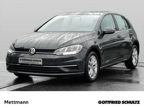 Volkswagen Golf 1 6 TDI Zoll Comfortline