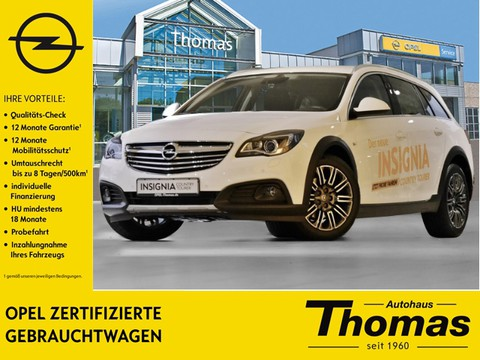 Opel Insignia CT 2.0 DCTI