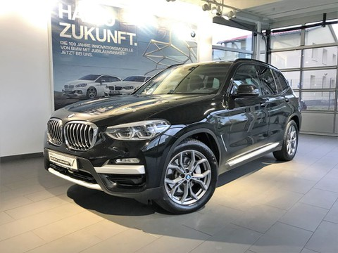 BMW X3 xDr 30d xLine KOM 19 SPORTS