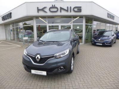 Renault Kadjar Limited 140 GPF Winterkompletträder