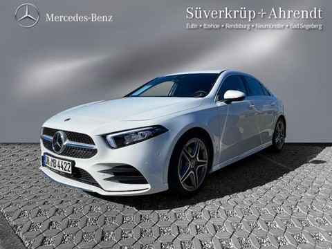 Mercedes-Benz A 180 d Lim AMG