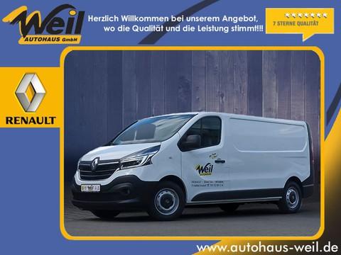 Renault Trafic 3.0 Lkw Komfort L2H1 t ENERGY dCi 145