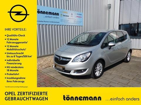 Opel Meriva 1.6 B Drive S S