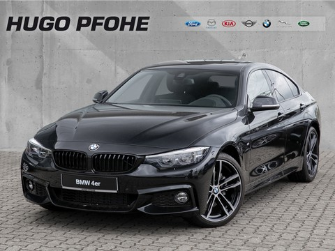 BMW 430 i Gran Coupe