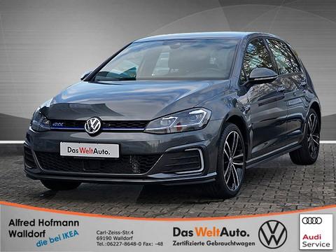 Volkswagen Golf 1.4 GTE Hybrid