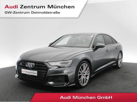 Audi S6 TDI qu S-Sitze Umgebungskameras