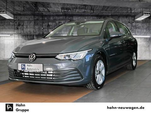Volkswagen Golf Variant 1.0 LIFE eTSI 110PS