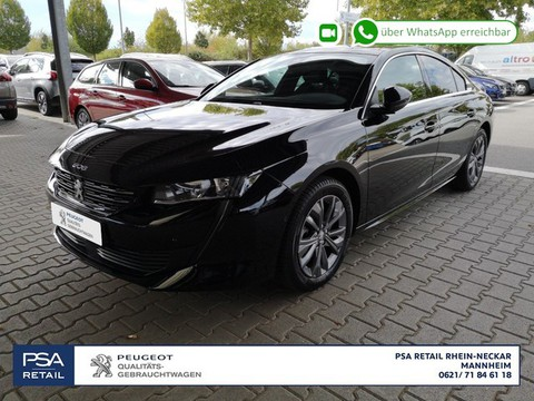 Peugeot 508 Allure 180 GSD NIGHT VISION FULLP