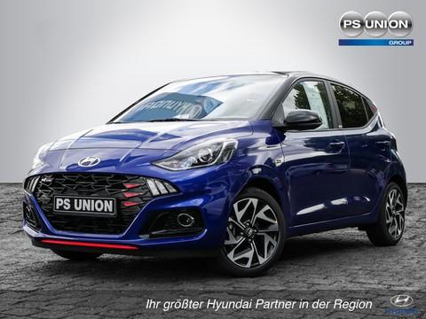 Hyundai i10 1.0 N Line Sportedition