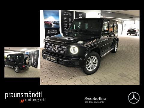 Mercedes-Benz G 500 Schiebe Widesc Distro
