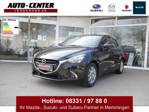 Mazda 2 115 Sports-Line