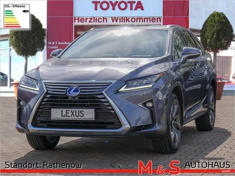 Lexus RX 450 hl AWD