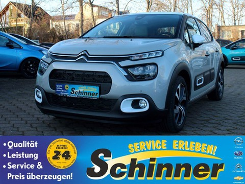 Citroën C3 Pure Tech 110 SHINE PACK