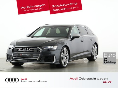 Audi S6 undefined