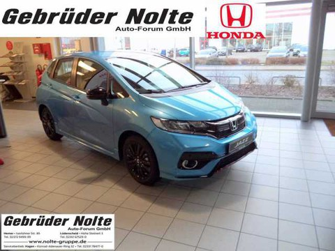 Honda Jazz 1.5 Dynamic | Connect