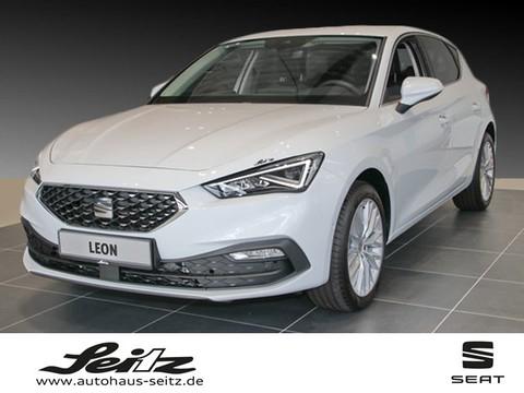 Seat Leon 1.5 eTSI Xcellence m