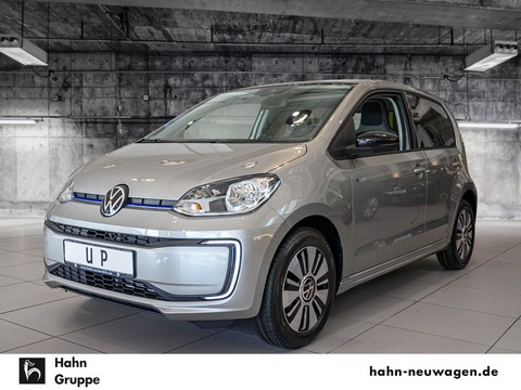 Volkswagen up e-up Style 32kWh CCS Phone Dock
