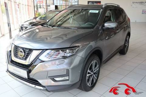 Nissan X-Trail 1.7 DCI AUTO N-CONNECTA SAFETY