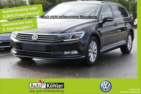 Volkswagen Passat Variant TDi 290 - EUR M Leasingrate o
