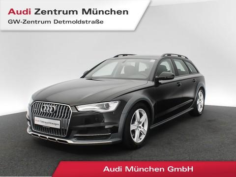 Audi A6 Allroad 3.0 TDI qu el