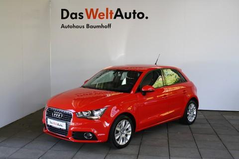 Audi A1 1.4 TSI Sportback Ambition