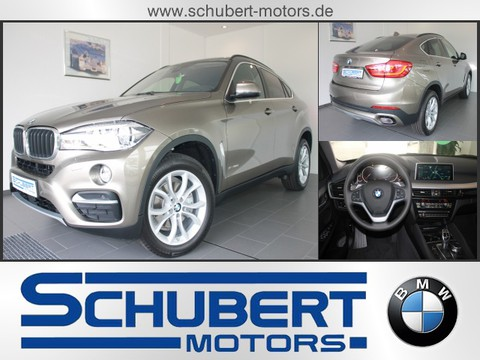BMW X6 xDrive30d Komfortzug HiFi Soft Close D