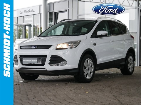 Ford Kuga 1.6 EcoBoost Trend 4x2 S