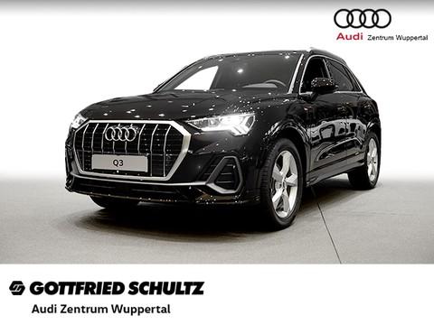 Audi Q3 LINE 35 TFSI UPE 53405