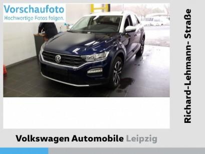 """Volkswagen T-Roc 2.0 TDI """"IQ Drive"""""""