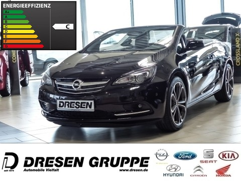 Opel Cascada 1.6 Ultimate Turbo EU6d-T