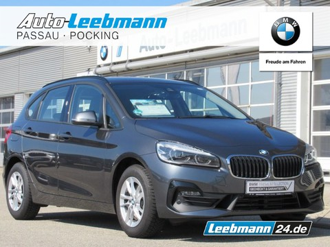 BMW 218 d Active Tourer Adv