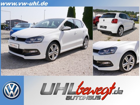 Volkswagen Polo Allstar R-Line