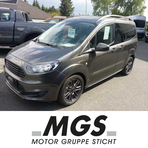 Ford Tourneo Courier 1.0 Sport ####