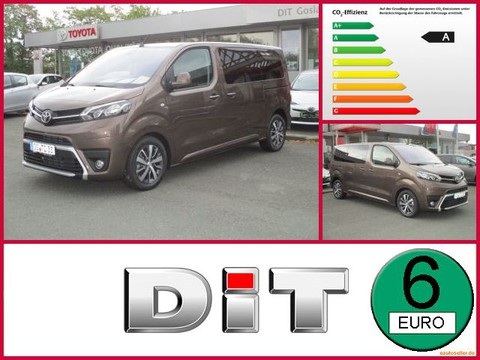 Toyota Proace 2.0 D-4D Verso FAMILY