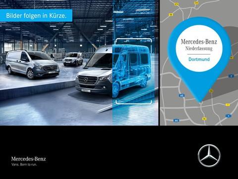 Mercedes-Benz Sprinter 314 Kasten Standard