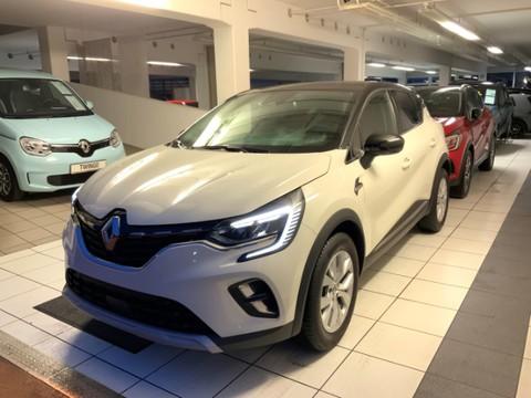 Renault Captur 1.3 II Intens TCe 155 EU6d-T