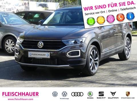 Volkswagen T-Roc 1.6 TDI IQ DRIVE EU6d-T