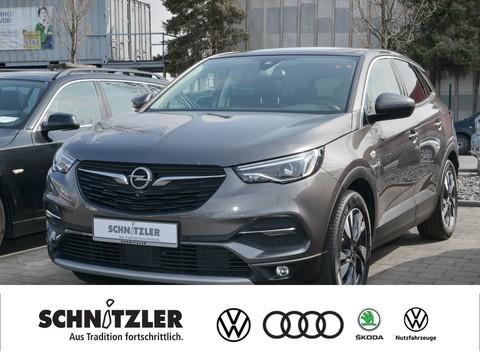 Opel Grandland X 1.2 Turbo Business INNOVATION