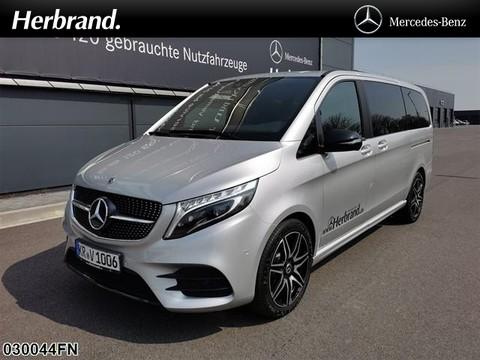 Mercedes-Benz X 250 V 250ED L 4X2 3200