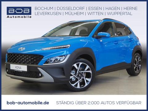 Hyundai Kona 1.0 Turbo Intro Edition
