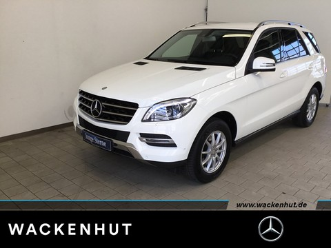 Mercedes ML 250 undefined
