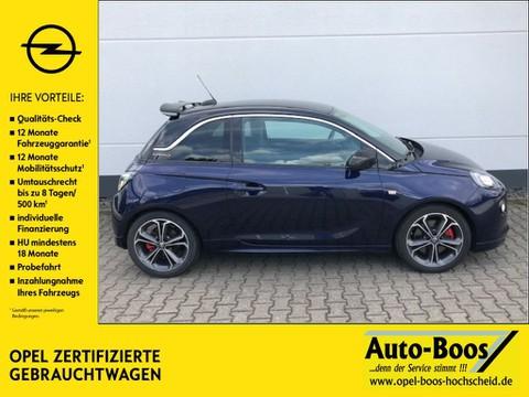 Opel Adam 1.4 S