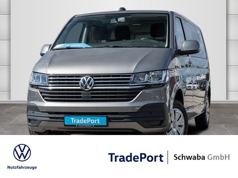 Volkswagen T6 Caravelle 2.0 TDI 6 1 Comfort