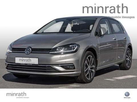 Volkswagen Golf 1.5 TSI Highline APP