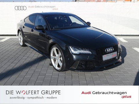 Audi RS7 1.0 Sportback (UPE 1700 ?) ADVANCED